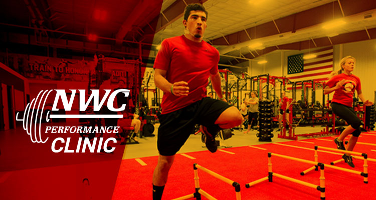 2017 NWC Performance Clinic