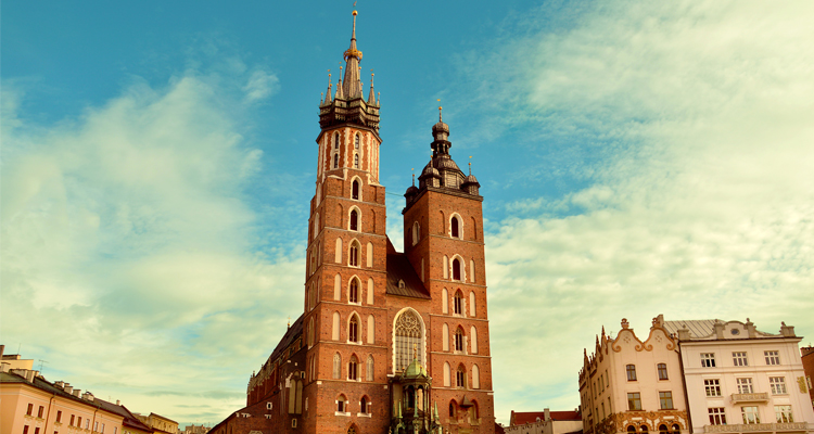 Poland Summer Study Abroad Trip for Teachers